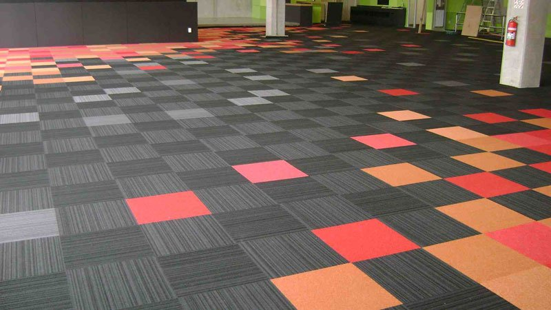 Carpet Styles and Design